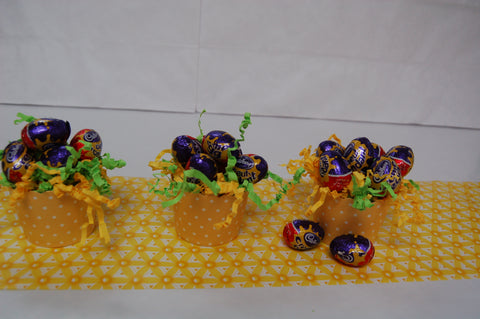 Easter Egg Centre Piece