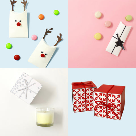 Creative Packaging - Why Gift Cards are a Great Gift
