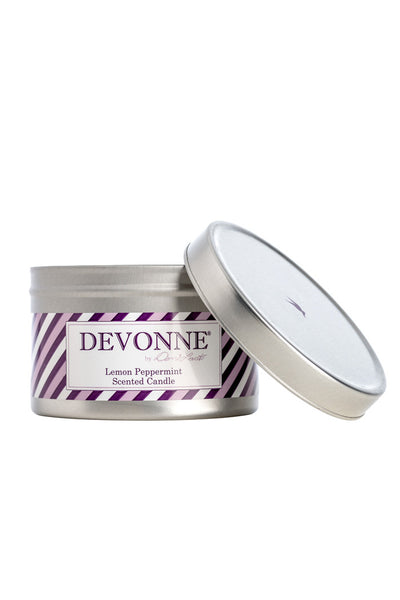 Devonne Soy Candle