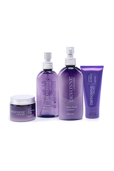 Devonne Skincare Essentials Kit