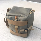 Traust Positional Bag (Stu Bag)