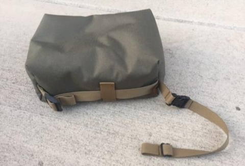 Traust Standard Rear Bag