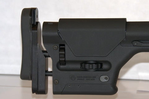 MDT Adjustable Recoil Pad Assembly for PRS