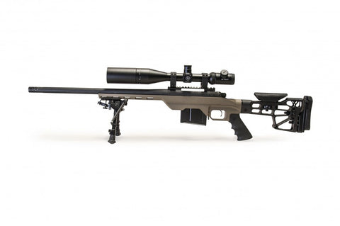 MDT LSS-XL Remington Model 700 - Short Action