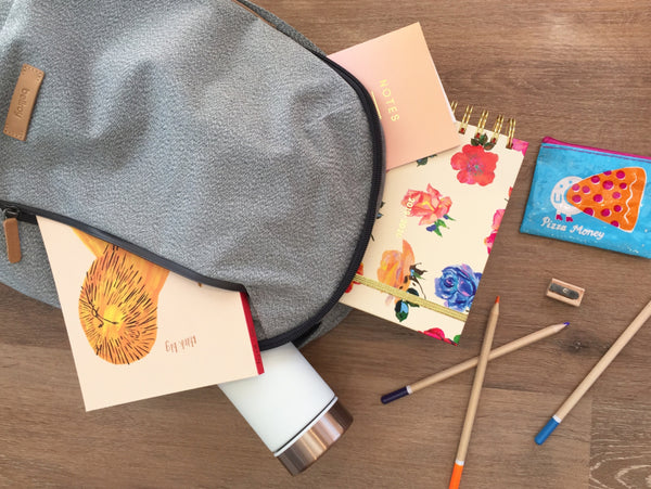 Back to School Supplies: Get Ready with Scout