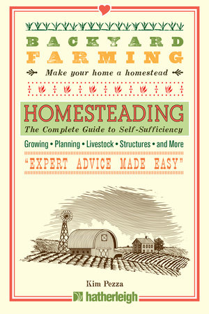 Backyard Farming : Homesteading