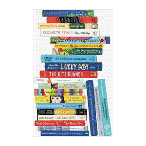 Bibliophile Book Club Darlings 1000 Piece Puzzle