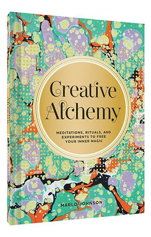 Creative Alchemy Book