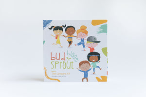 Bud Sprout Bloom Growing Kit