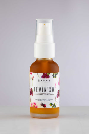 Tewin'xw Antioxidant Facial Serum