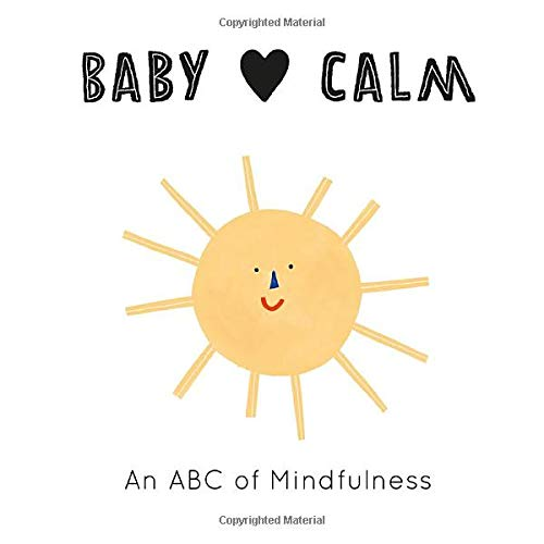 Baby Loves Calm Board Book