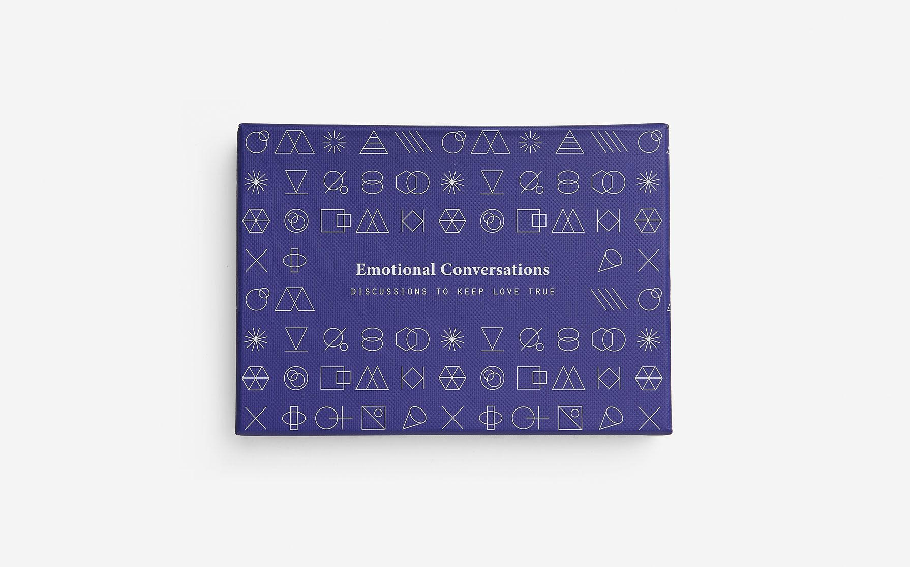 Emotional Conversations Deck