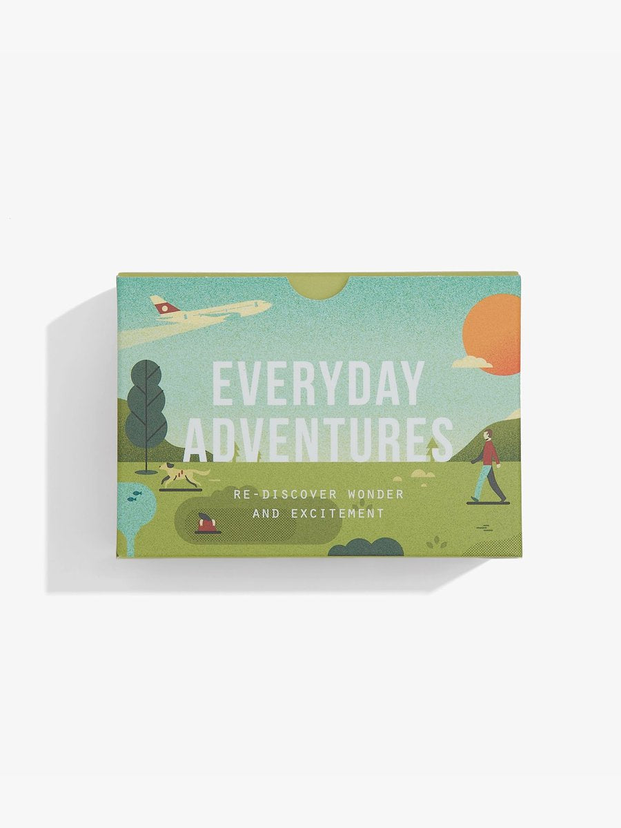 Everyday Adventures Cards
