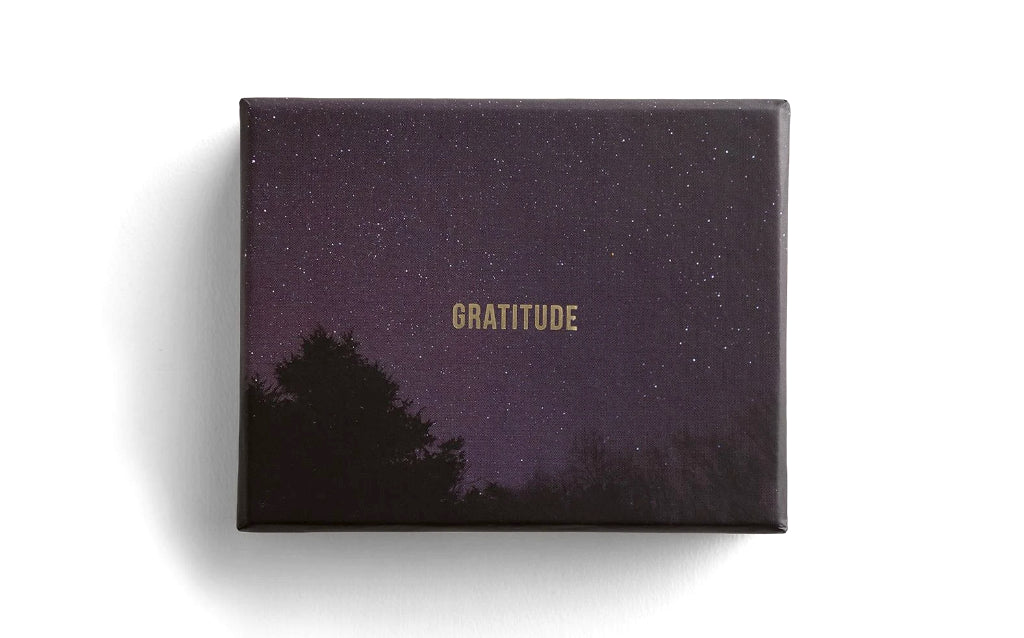 Gratitude Cards Card Set