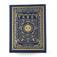 Illuminated Tarot Cards