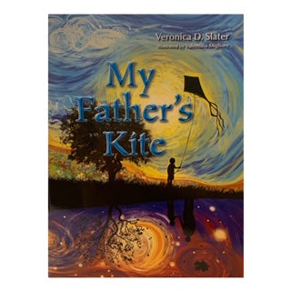 My Father's Kite Book