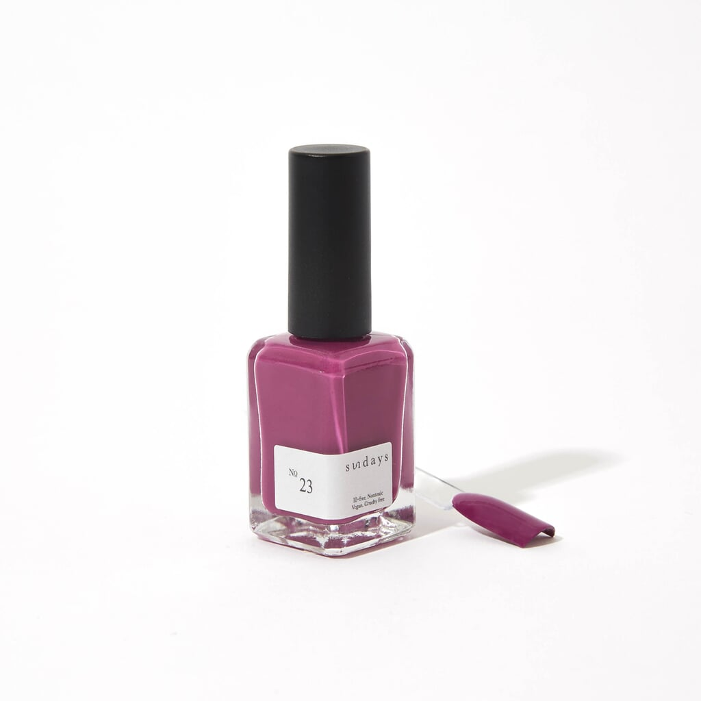 No. 23 Magenta Haze Nail Polish