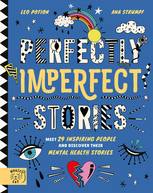 Perfectly Imperfect Stories Book