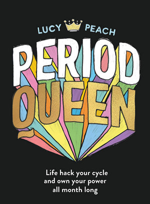 Period Queen Book