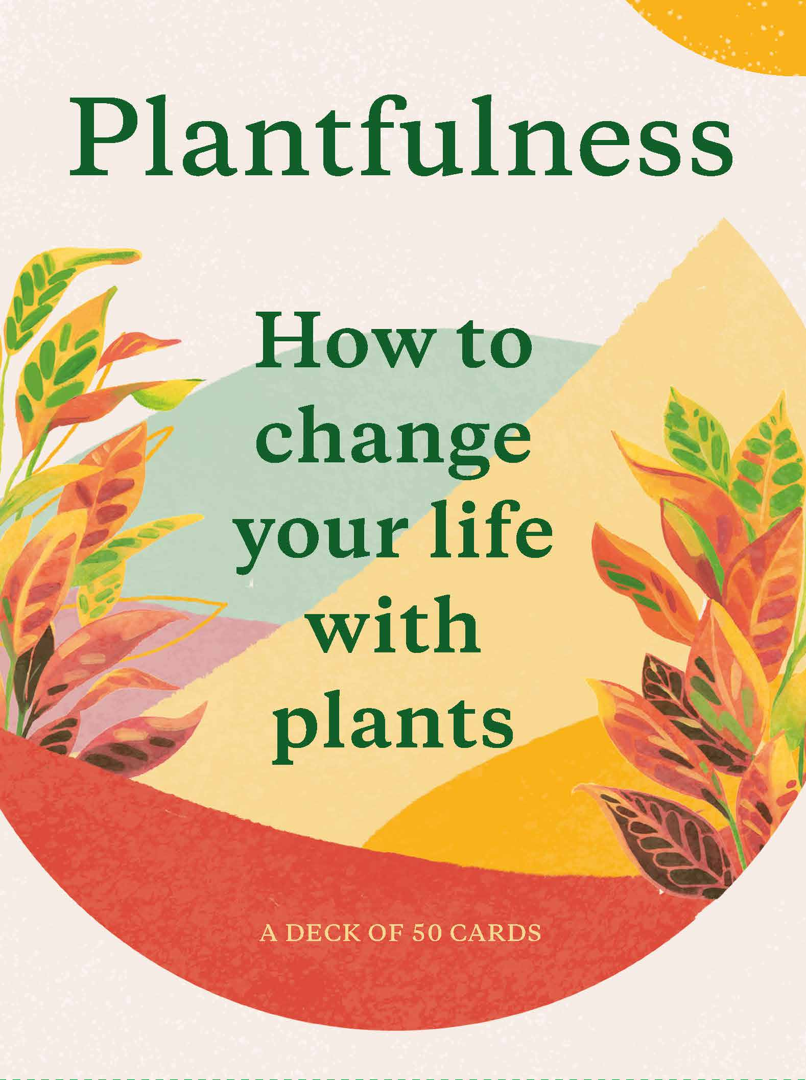 Plantfulness Deck
