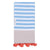 Pomp It Up Turkish Towel