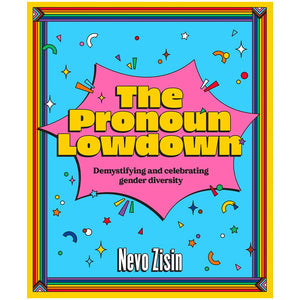 The Pronoun Lowdown Book