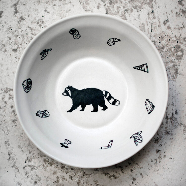 Raccoon Bowl