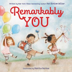 Remarkably You Book