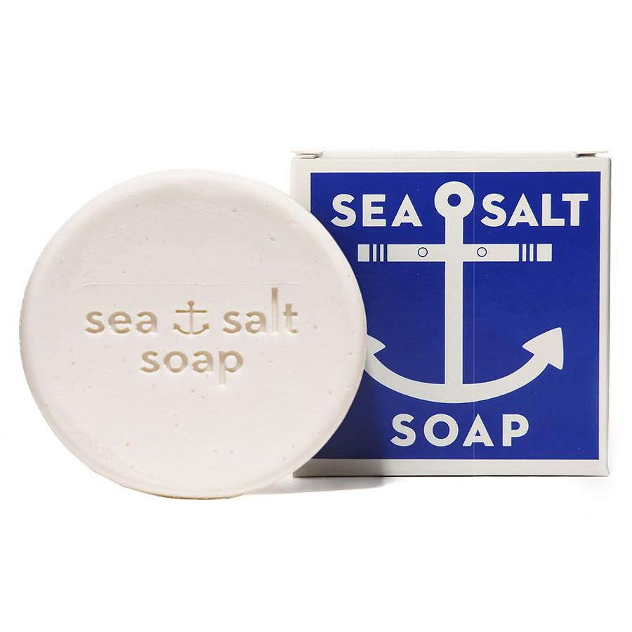 Sea Salt Swedish Dream Soap