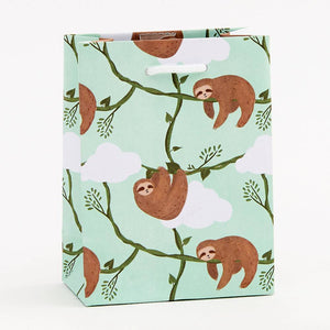 Dreamy Sloths Gift Bag