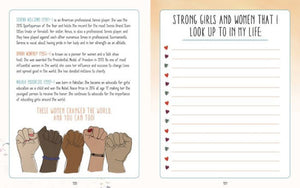 Strong Girls Guide To Being Book