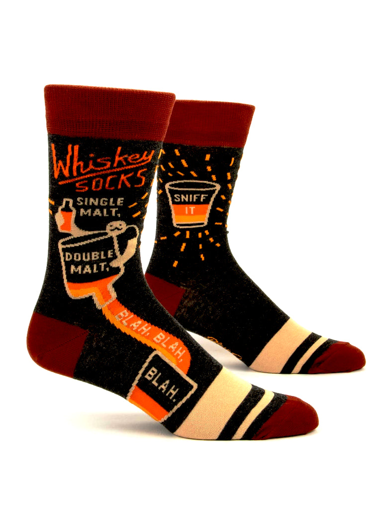 Whiskey Socks