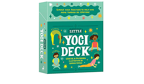 The Little Yogi Deck