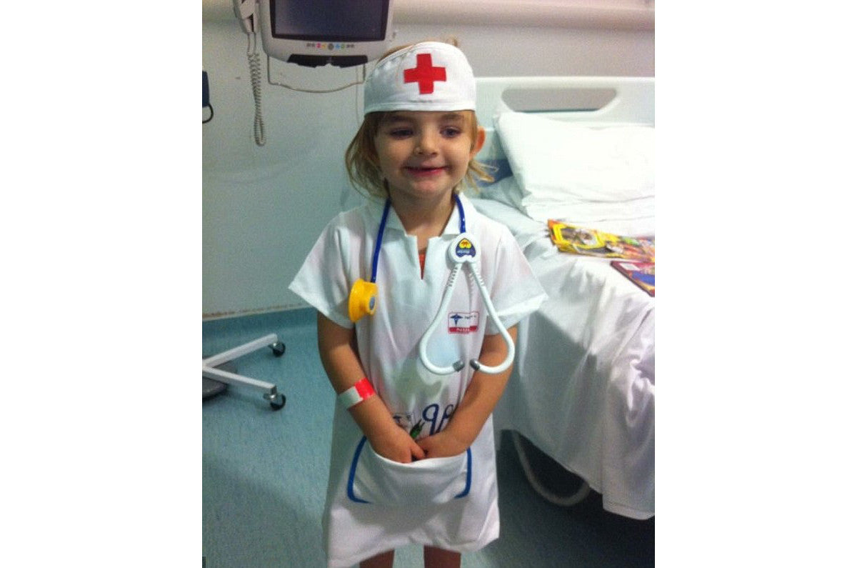 Young Girl Undergoes Open Heart Surgery After Not Receiving Adequate First-Aid