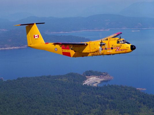 Canada May Soon Find New Search-and-Rescue Aircraft Fleet