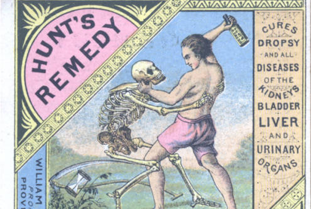 15 Curious Quack Remedies From the Age of Patent Medicine