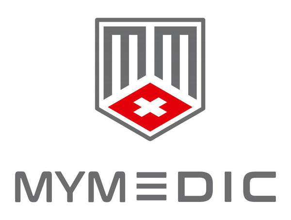 The New MyMedic Logo