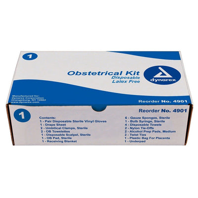 Obstetrical Kit