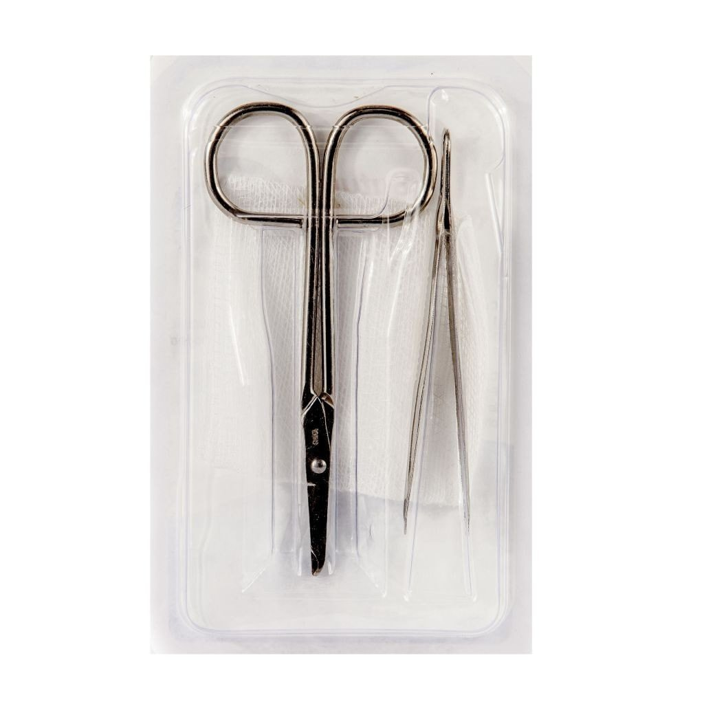 Suture Removal Kit