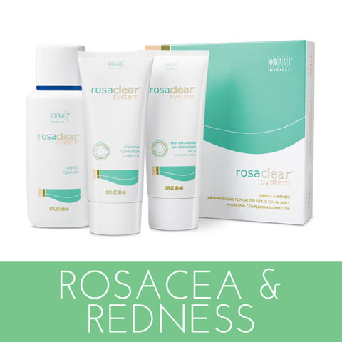 Rosacea & Redness