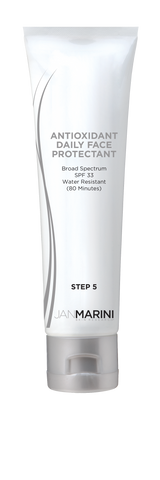 Jan Marini Antioxidant Daily Face Protectant SPF 33