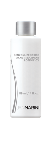 Jan Marini Benzoyl Peroxide Acne Treatment Lotion 10%