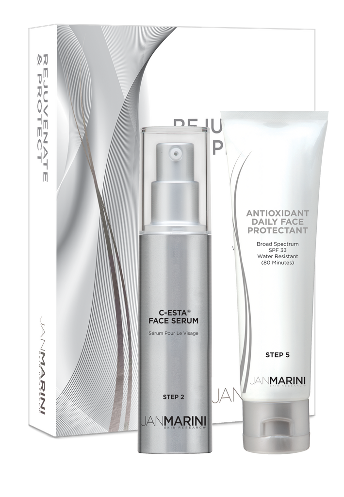 Jan Marini Rejuvenate Amp Protect Bundle Dfp Dermahut