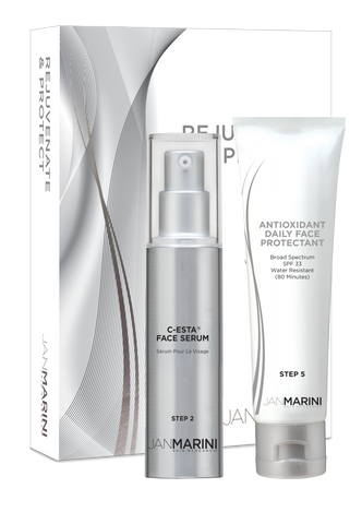 Jan Marini Rejuvenate & Protect Bundle DFP
