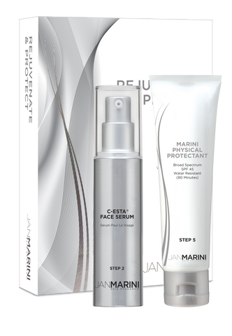 Jan Marini Rejuvenate & Protect Bundle MPP