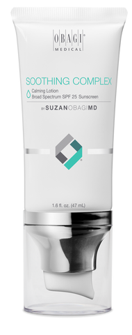 SuzanObagiMD Soothing Complex Broad Spectrum SPF 25