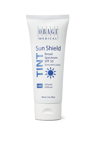 Sun Shield TINT Broad Spectrum SPF 50 - Cool