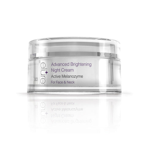 elure Advanced Lightening Night Cream