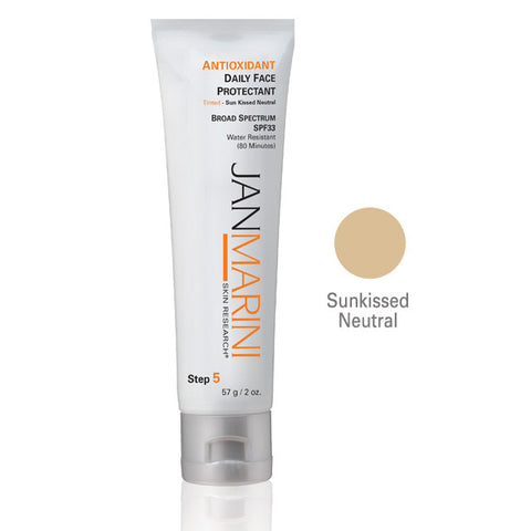 Jan Marini Antioxidant DFP Sunkissed Neutral SPF 33