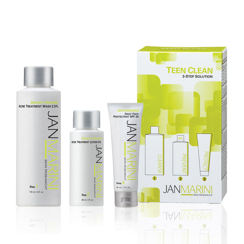 Jan Marini Teen Clean System